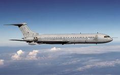 Image result for raf plane.lands in argentina