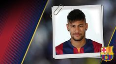 Neymar da Silva Santos Júnior signed for Barça on June 3rd 2013 after an agreement between the Club and FC Santos. The then 21-year-old was Barça's first signing of the 2013/14 season.