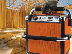 ION Job Rocker at werd.com