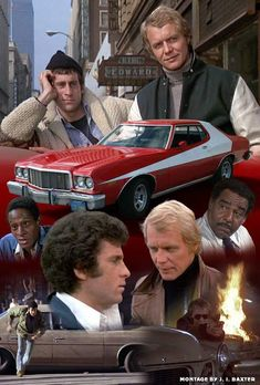 movies Rankin/Bass-historian: Starsky and Hutch 70s Tv Shows, Old Shows, Great Tv Shows, Classic Tv, Classic Movies, Cops Tv, Image Film, Childhood Tv Shows, Starsky & Hutch