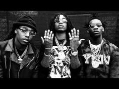 MIGOS -Show'll is Exclusive Freedomstyle  2016