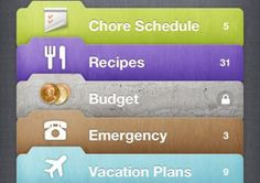 A Home Organization Binder In the Palm of Your Hand Weekly Smartphone App Roundup