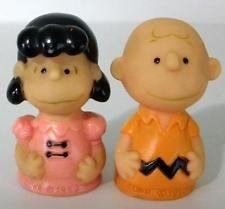 Image result for 1950 charlie brown finger puppet