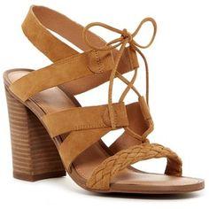 franco sarto sierra lace up sandal