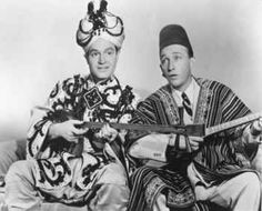 The Bob Hope Show with Bing Crosby & Doris Day - Buttons & Bows parody Old Hollywood Stars, Golden Age Of Hollywood, Vintage Hollywood, Classic Hollywood, Old Movies, Great Movies, Vintage Movies, Divas, Make Em Laugh