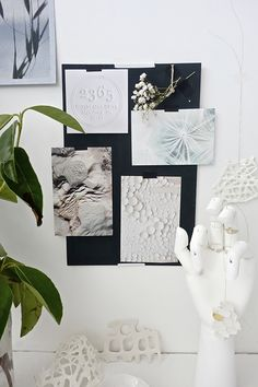 Eclectic Trends: My July Moodboard #moodboard