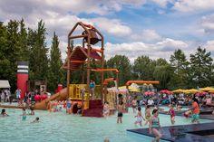 Plaswijckpark: The Playground Is Just The Beginning #Rotterdam #netherlands #familytravel