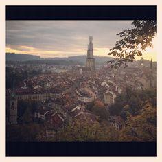 Bern (switzerland)