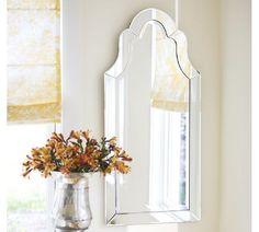 love frameless mirrors