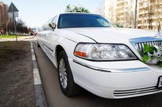 Your wedding is one of the most memorable days in your life. Why spend a good part of it cramped up in a small limousine when you can enjoy the spaciousness and luxury that only us can give you? Stretch your legs.