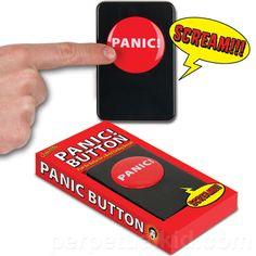 PANIC BUTTON $6.99