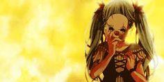 Miku's - Clockwork Clown (LOVE THIS SONG)