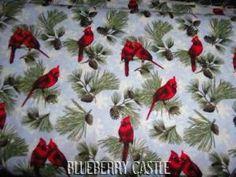 Red bird tree branch