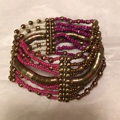 Stretch Bracelet From Maurices
