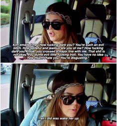 Kim is me