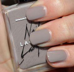American Apparel Nail Polish | Mouse