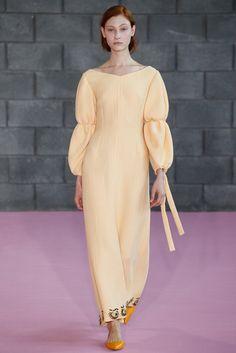 Emilia Wickstead Spring Summer 2016 - Preorder now on Moda Operandi