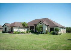 200 Casa Verde Dr, Georgetown, TX 78633 - MLS