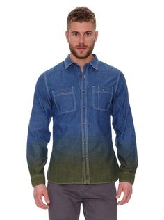 Chemise Dockers Workers - Shoppizar