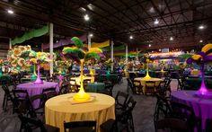mardi gras world float den - Google Search