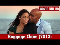 Baggage Claim (2013) Movie **  Paula Patton, Taye Diggs, Jill Scott