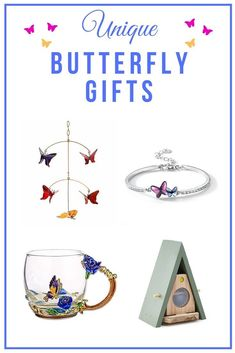 Beautiful butterfly themed gifts for the home women men and kids that they will treasure forever. Beautiful butterfly themed gifts for the home women men and kids that they will treasure forever.