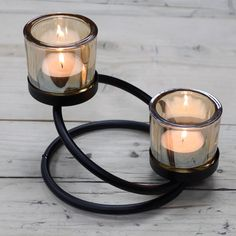 Black Candle Holders, Iron Candle Holder, Glass Tea Light Holders, Tealight Candle Holders, Votive Candles, Candle Stand, Black Candles, Tea Light Candles, Tea Lights