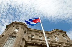 Cuban state news agency restarts operations in Washington