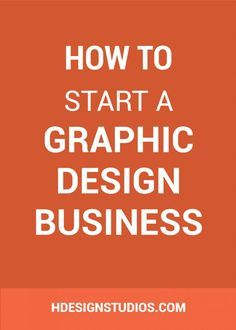 Looking to start a freelance graphic design business? Check out these tips to learn How to Start a Graphic Design Business when you are a new designer. Click through to read the tips.