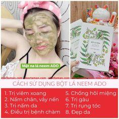 8 cách sử dụng bột lá neem ADO, để phát huy hết công dụng hiệu quả nhất. Không chỉ làm đẹp mà còn giúp trị các bệnh ngoài da khác. Mặt Nạ Lá NEEM ADO 100% được sản xuất từ… Baseball Cards