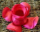 Forminha de Botão de Rosa Luxo