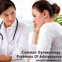 Here Listed are some common #Gynaecological Problems face by #young girls.