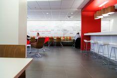 contract furniture showroom design ideas - Google Search