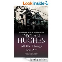 Amazon so b it ebook sarah weeks kindle store books i all the things you are by declan hughes clare taylor returns home after a fandeluxe Document