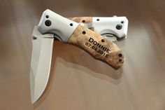 Valentines Day Gifts for Him, Custom Engraved Valentines Gift, Pocket Knife, Personalized Pocket Knife for Men, Gift for Men, Valentines Day $24.99