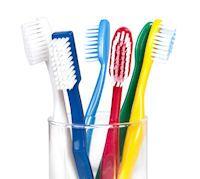 Dodržiavate zásady dentálnej hygieny?