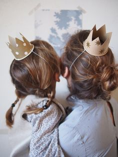 petites couronnes