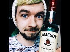 Yess Jack drink that Irish whiskey