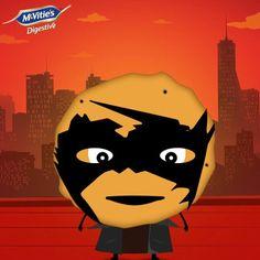 #Krrish #IndianSuperhero #PowersAndJadu #FightAgainstAllEvil #SaveTheWorld #McVities #McVitiesIndia #McVitiesMovieFriday #Bollywood #SwitchToAHealthyHabit