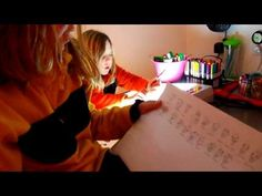 UnknownWI posted this video on youtube.com. These twin sisters are using Artograph light boxes for creating fun projects!