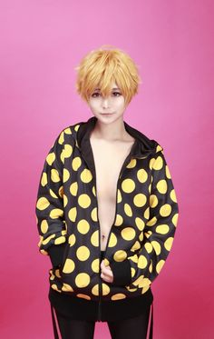 FREE 나기사 - SEUNGHYO(SYO) Nagisa Haduki Cosplay Photo - WorldCosplay