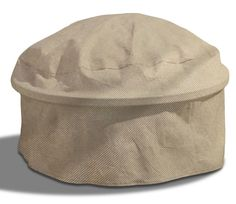 English Garden Fire Pit Cover