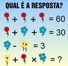 Você consegue resolver esse desafio maluco de matemática?