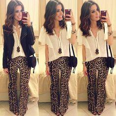 Garotas Estúpidas - Camila Coutinho  Look moda fashion brasil brazil blogger style