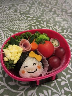 #bento; Okay, this did it for me...I'm sold...forget the sandwiches...