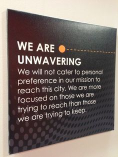 Because I knew Laurie would love this. more signage at lifechurch in wilmington nc. language defines and protects culture. Church Lobby, Church Foyer, Church Office, Kids Church, Church Ideas, Church Interior Design, Church Stage Design, Church Ministry, Ministry Ideas