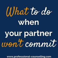 The complete guide to fear of commitment and why someone would be afraid to commit. Discover how you can 'make' him (or her) commit Psychology Graduate Programs, Colleges For Psychology, Psychology Student, Counseling Psychology, Psychology Facts, Relationship Struggles, Successful Relationships, Toxic Relationships, Relationship Advice