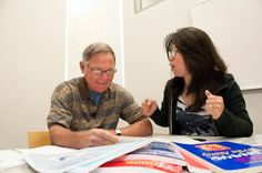 Over 12,000 volunteers serve as adult literacy tutors in California libraries.  More are needed to serve more than 22,000 adult learners, plus waiting lists!