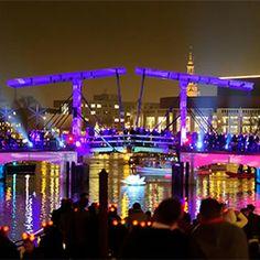 Amsterdam Light Festival_Amsterdam