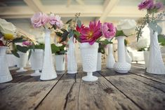 Chic summer rehearsal dinner on The Sweetest Occasion